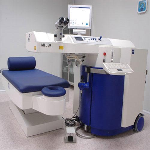 德国MEL 80准分子激光近视治疗仪