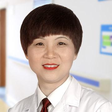 王丽霞业务副院长